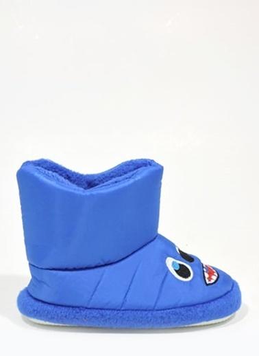 Akınal Bella Bot Mavi